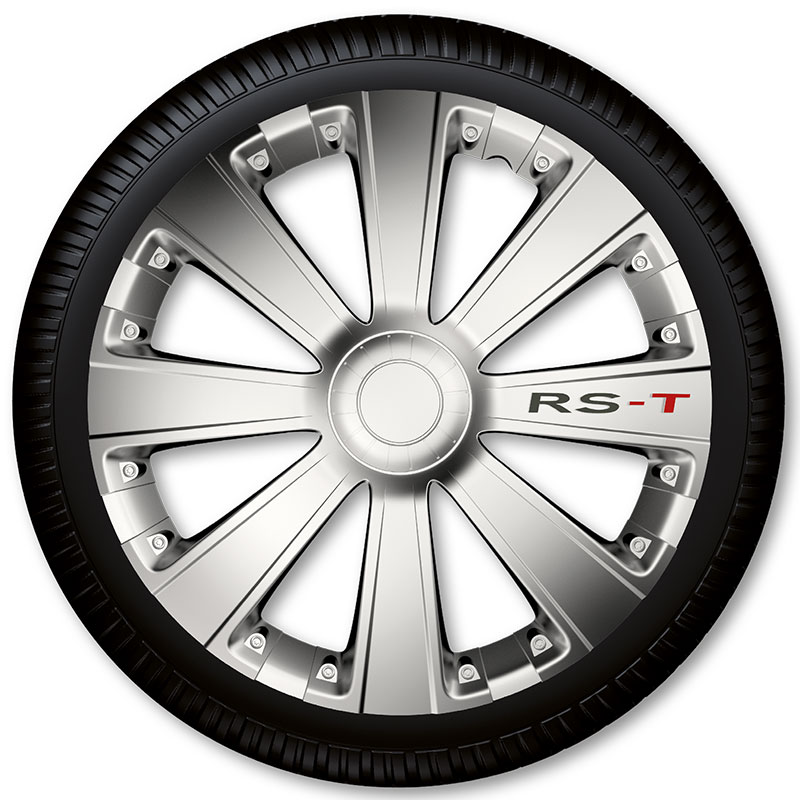 Poklice na kola Racing4 RS-T 13""